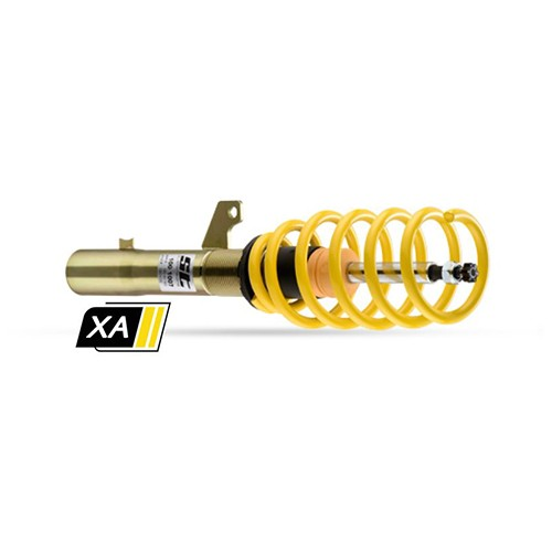 ST Coilovers ST XA galvanized steel (with damping adjustment)