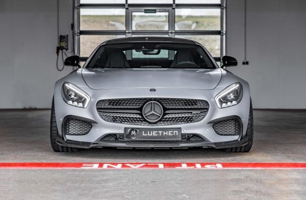 Mercedes AMG GT / AMG GTS C190 | Carbon Front Splitter / Frontspoiler