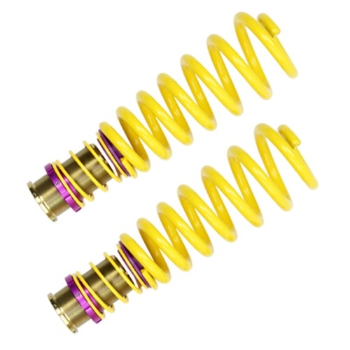Height adjustable spring kit (coilover springs)